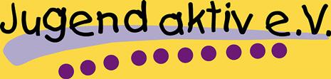 Jugend aktiv e.V. Logo